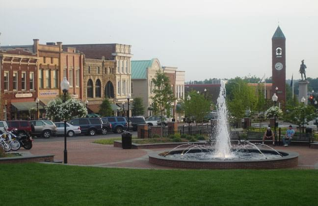 5 Reasons to Love Living in Spartanburg
