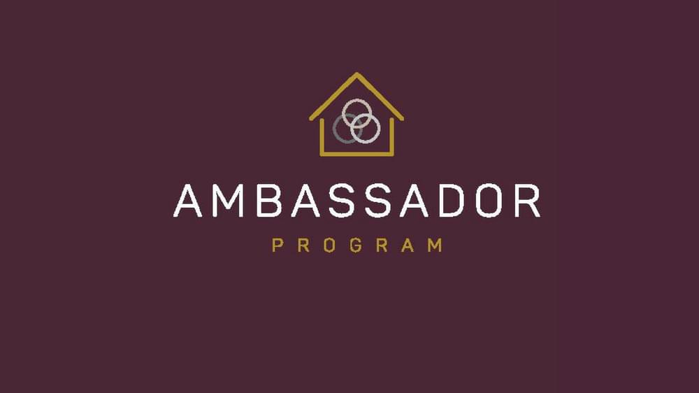 Become a Brown Haven Homes Ambassador Today!