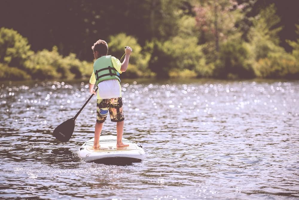 You'll Love Life on the Lake