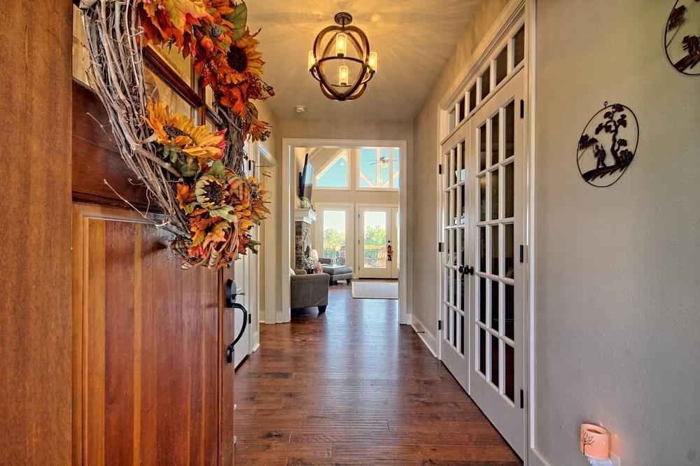 New Home Search Checklist