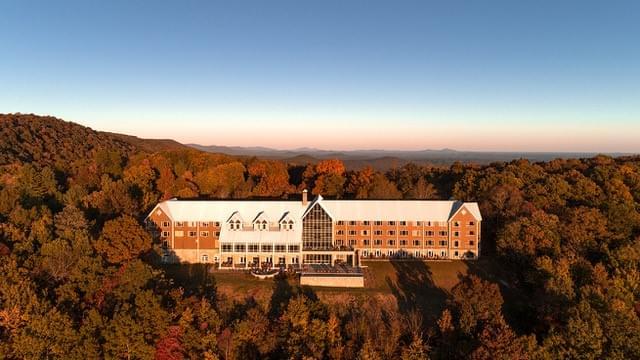 Best Views in Northern Georgia
