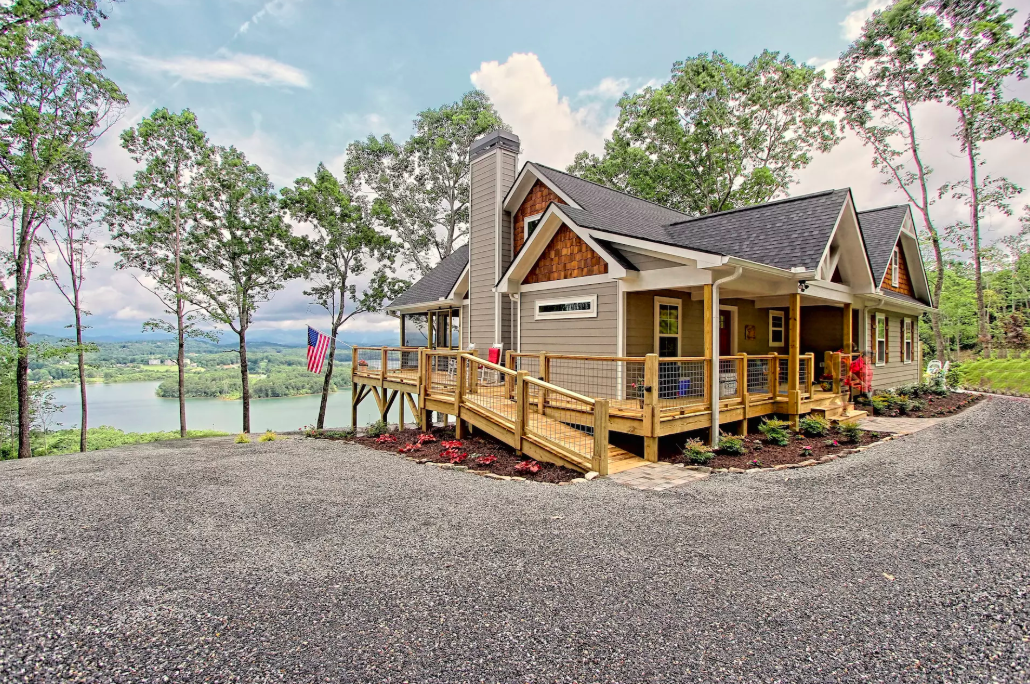 How to Find Land to Build A Custom Home Around Asheville, NC