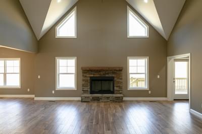 Texas Custom Home Photo