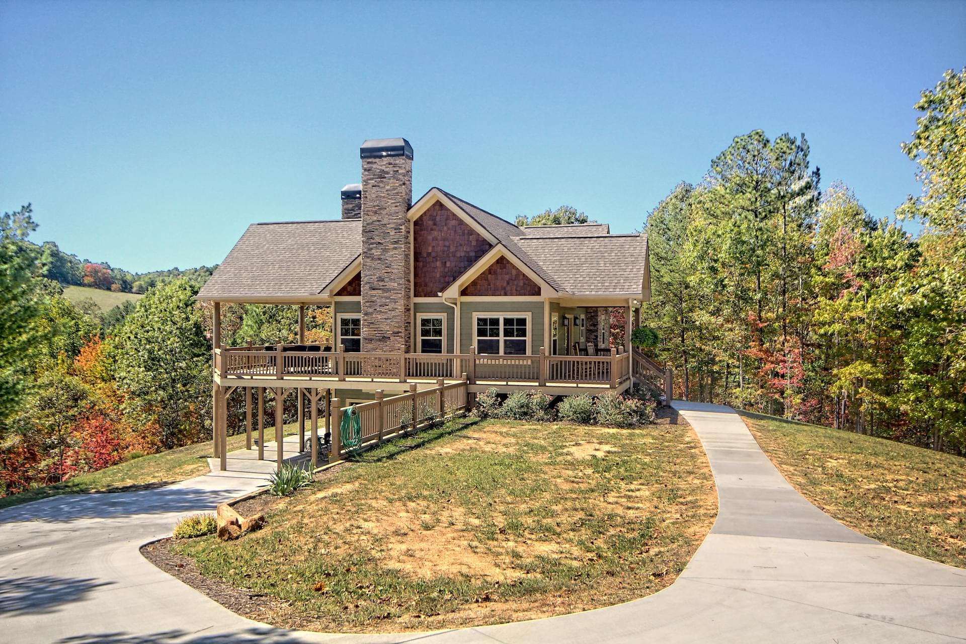 Build On Your Lot in North Carolina