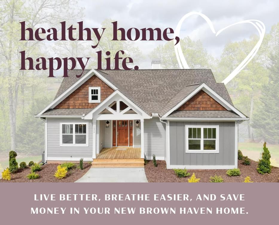 Healthier Home, Happier Life