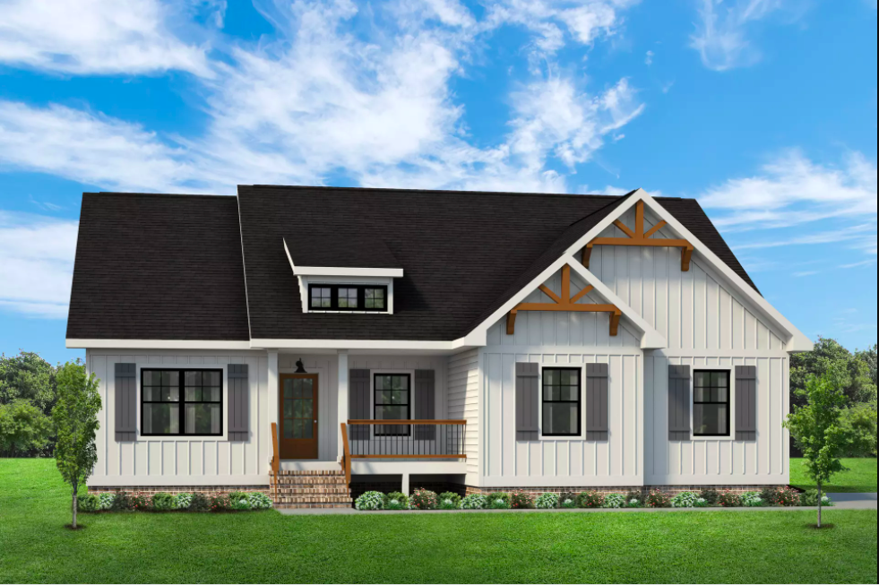 How Much Does It Cost to Build a Custom Home in North Carolina?