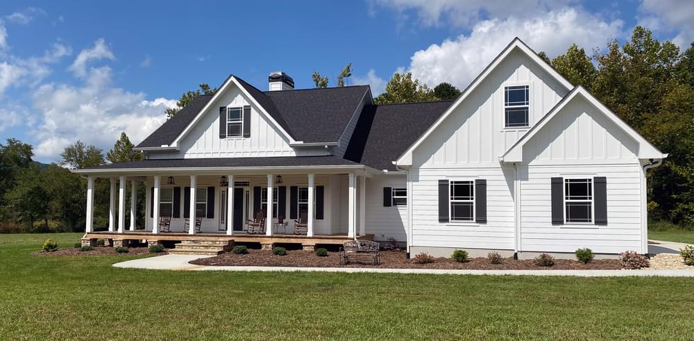 10 FAQs About Building a New Home