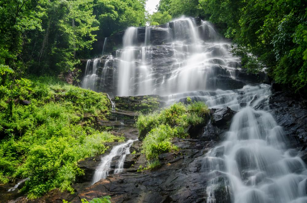 10 Things to Do This Summer in The Blue Ridge Mountains