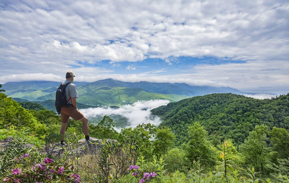 5 Reasons Why Life is Better in the Blue Ridge Mountains