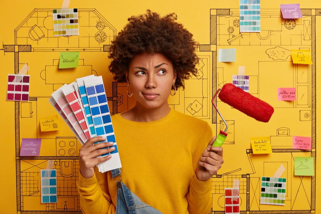 Design and Decorating Mistakes to Avoid in Your New Home