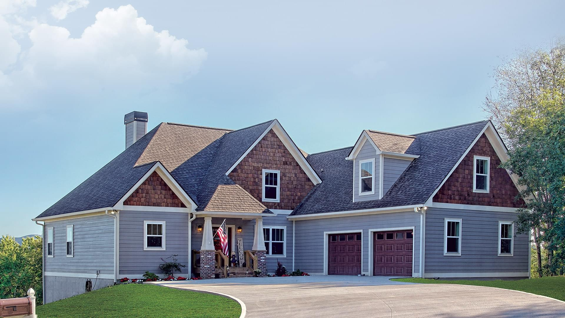 Affordable Custom Homes on your lot