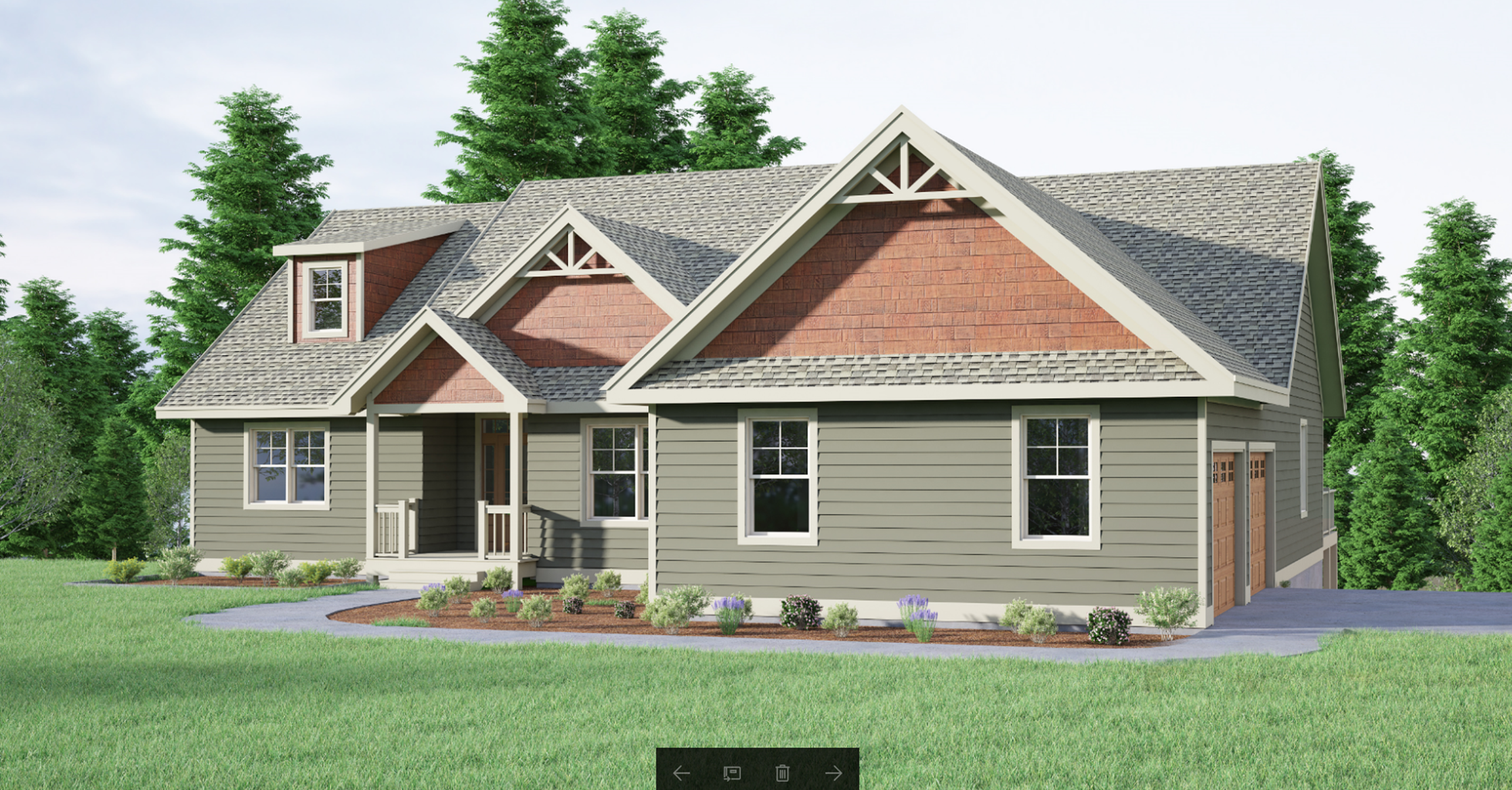 Brown Haven Homes - IvyLog Virtual Tour