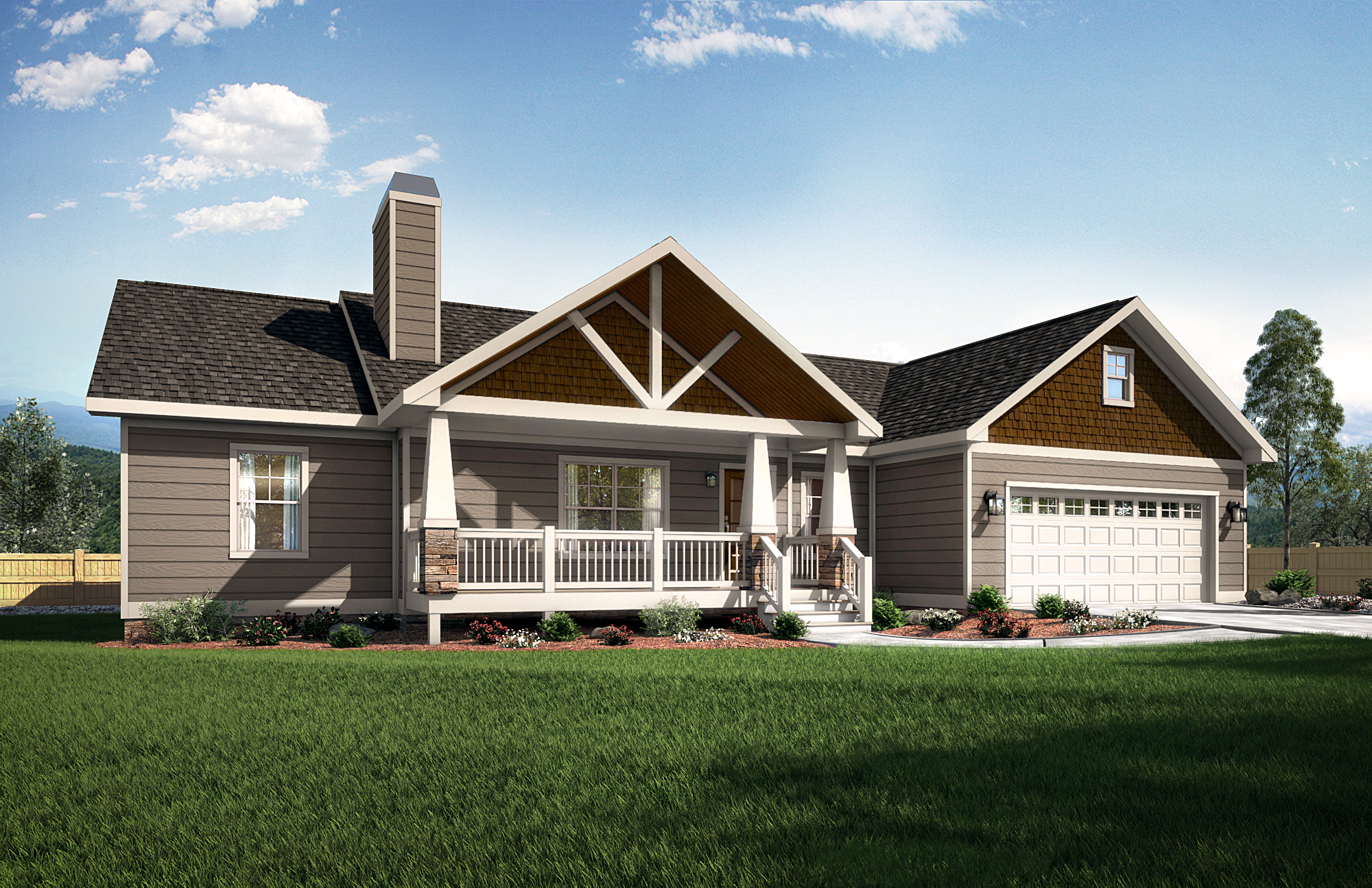 Brown Haven Homes - Rolling Meadows Virtual Tour